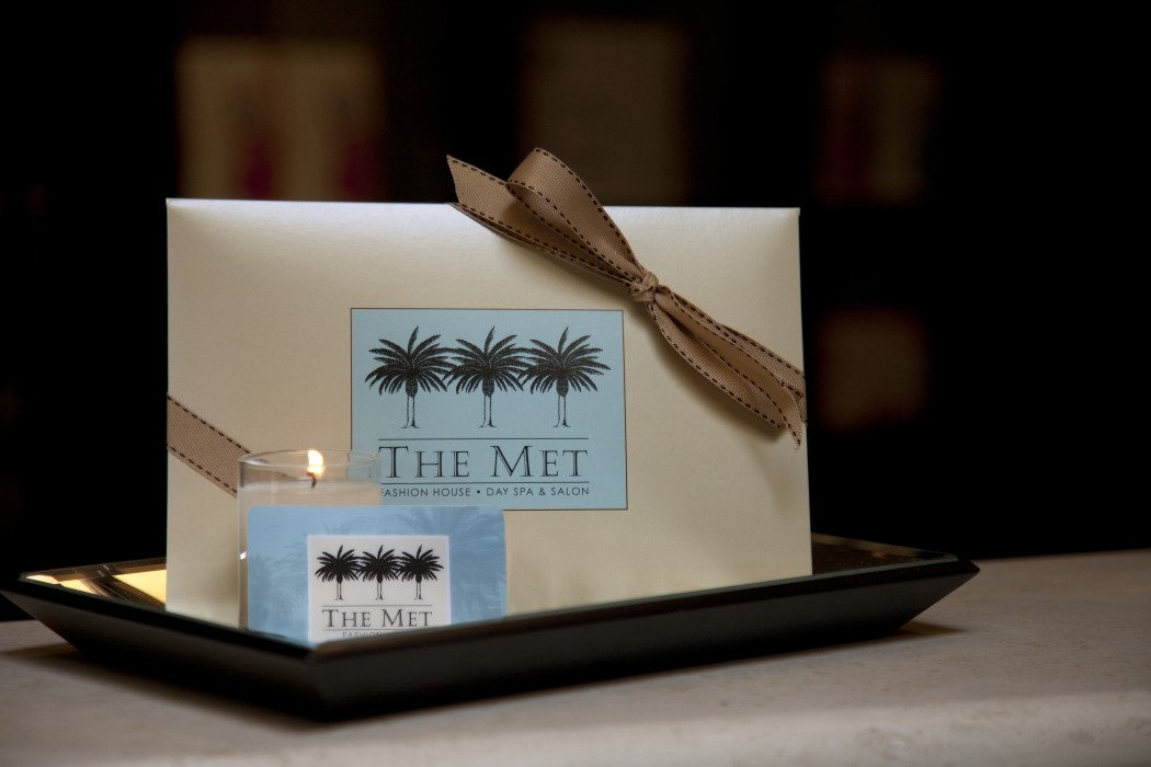 The Met Gift Certificate