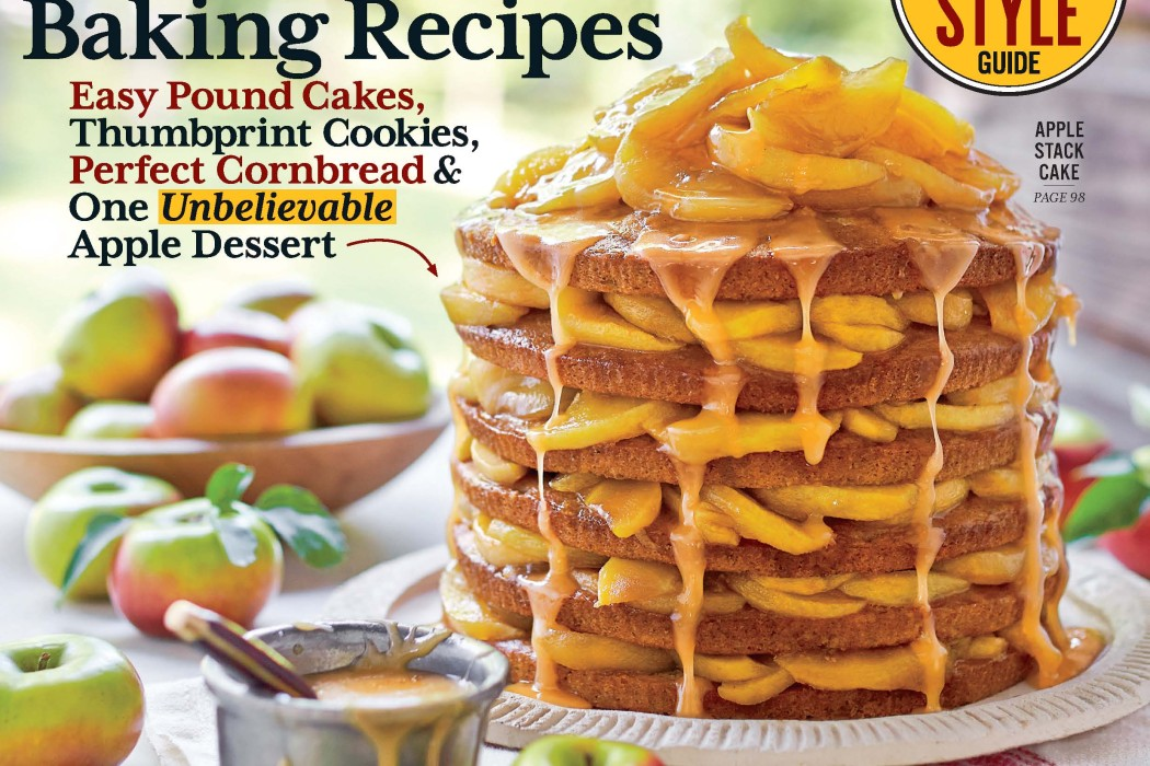 recipe apple stack cake recipe southern living 39
