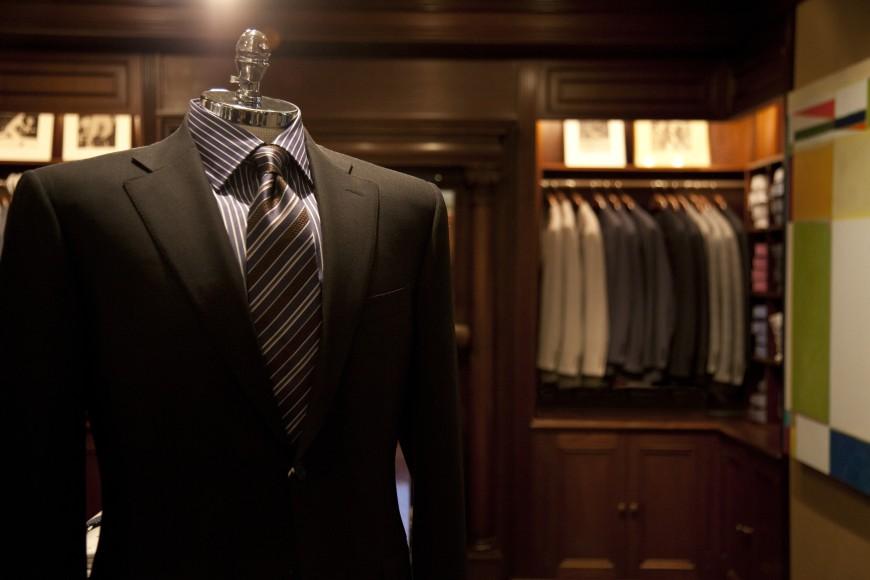 Men's Tailored 2